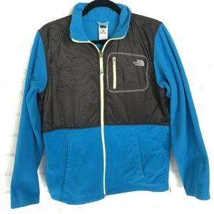 The North Face Boys Denali Jacket XL R67
